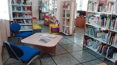 bibliotheque Jardin